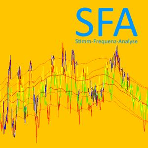 Stimm-Frequenz-Analyse